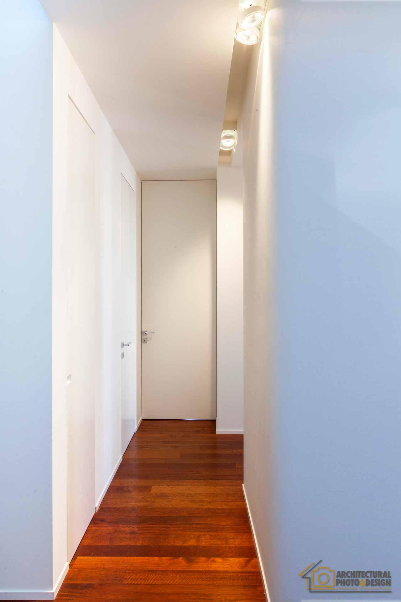 Appartamento linea